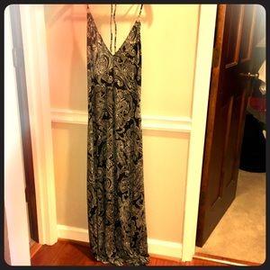 Victoria's Secret Dresses - Victoria's Secret Maxi Dress Size M